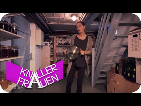 Der Remember-Dance | Knallerfrauen mit Martina Hill