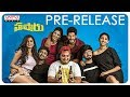 Hushaaru Pre-Release Event || Sree Harsha Konuganti || Bekkem Venu Gopal