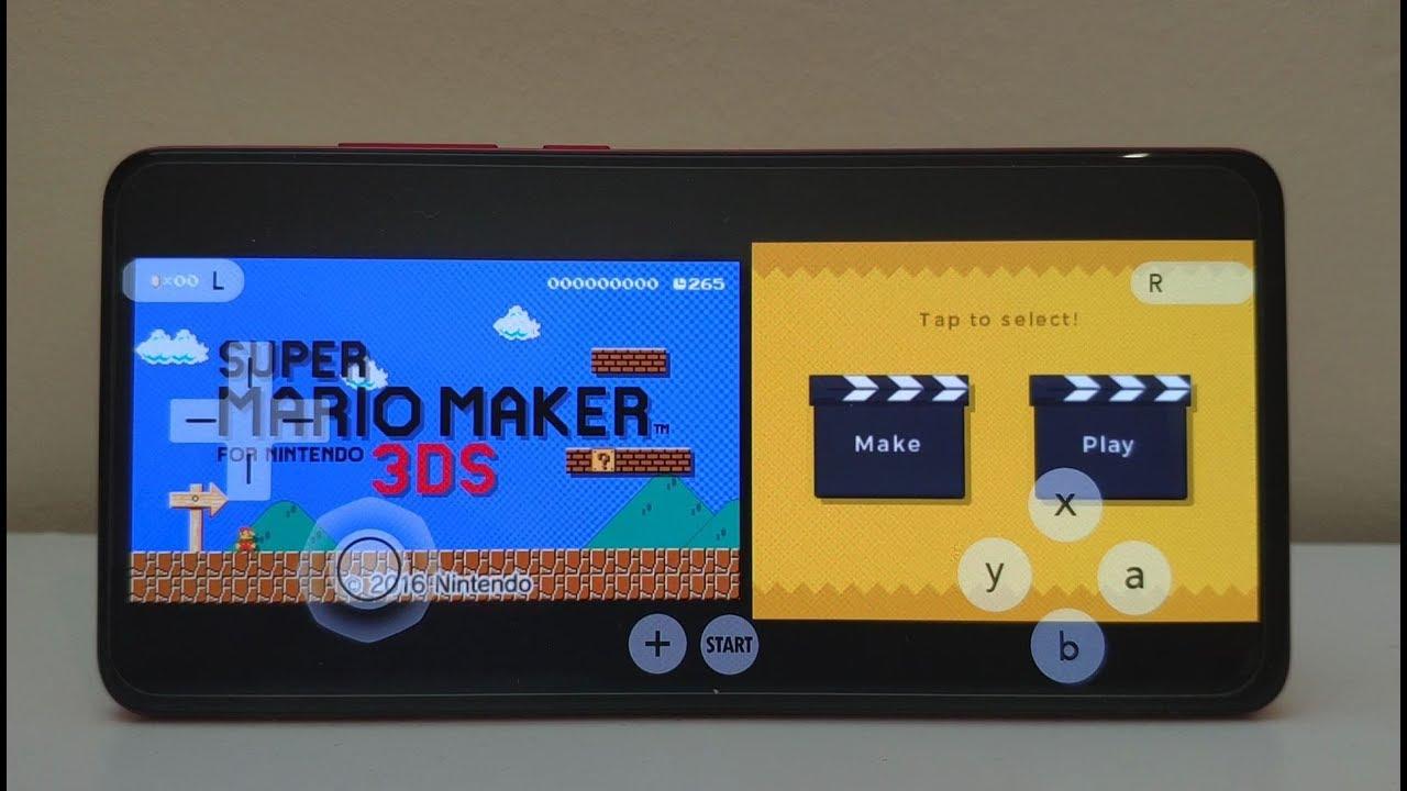 Watch Super Mario Maker 2 - New SUPER HAMMER Power-Up
