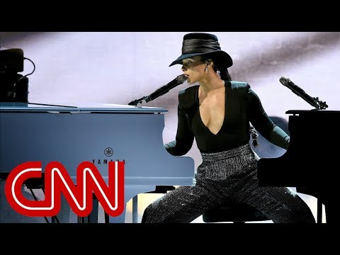 Lemon, Cuomo praise Alicia Keys for Grammys performance Mp3