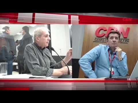 Entrevista CBN Campo Grande: presidente da SECOVI Marcos Augusto Netto
