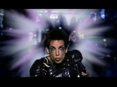 Quotes From Zoolander Captivating Zoolander 1010 Best Movie Quote  Magnum 2001  Youtube