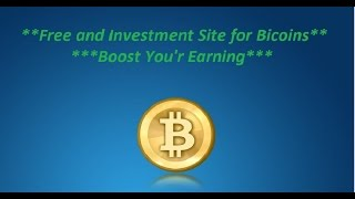 Free And Invest Pay Real Sites for bitcoin