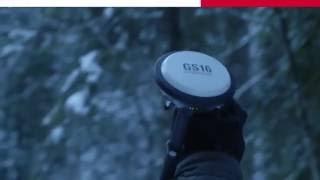 видео Комплект GNSS геодезических RTK приемников South S82V (GSM+УКВ) База+Ровер+Контроллер Getac 336 Lite