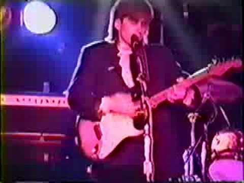 Eric Johnson - Mountains AKA Venus Reprise - Live
