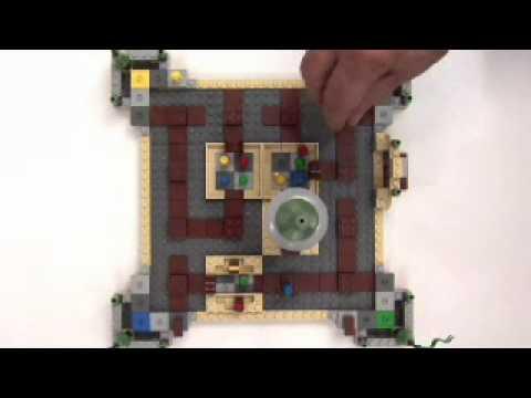 LEGO Games Hogwarts - Toys R Us