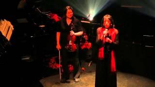 Micheline Bouzigon - Je chante pour passer le temps (Ferré)