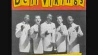 The Del-Vikings- Whispering Bells-1957