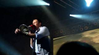 "Stone Temple Pilots SXSW 2010 ""Crackerman"""