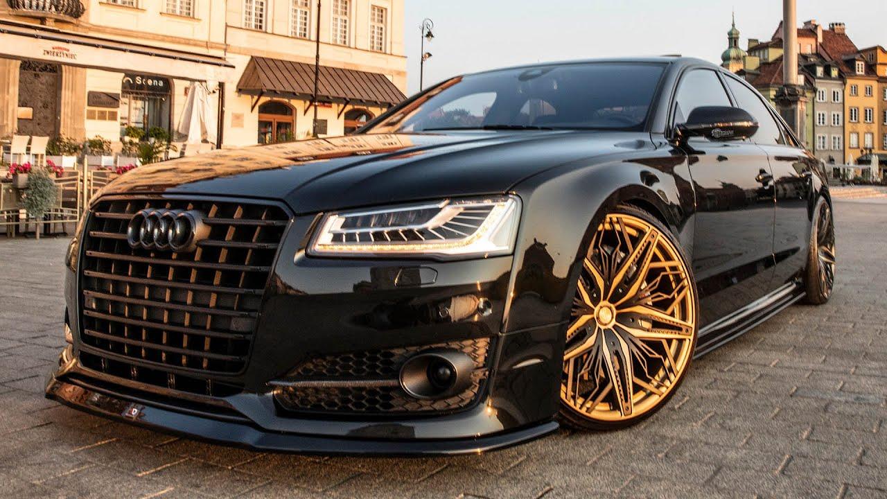 Kelebihan Kekurangan Audi D4 Perbandingan Harga