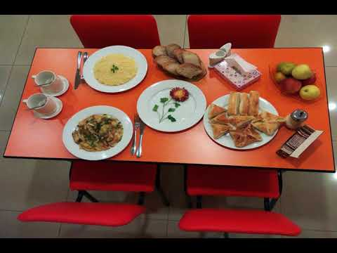 Best Hostel - Yerevan - Armenia