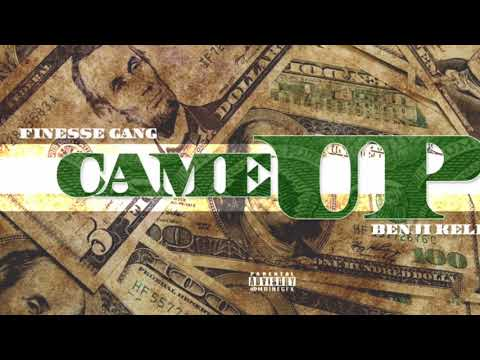 Benji Kellz- Came Up (Bam Diss)