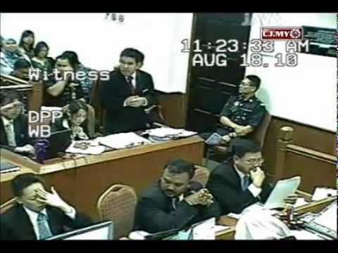Gobind Singh vs Abdul Razak Musa from Attorney General Chambers Malaysia.flv