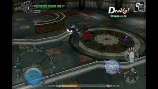 Devil May Cry 4 refrain - ios iphone gameplay