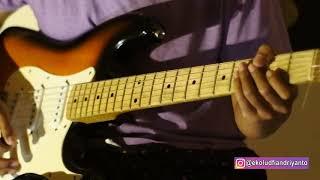 Aku dilahirkan untuk siapa - Asep Irama ( Gitar Cover )
