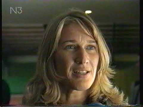 Steffi Graf Match Reports 1999 Pan Pacific Open, Hannover, Indian Wells, Lipton And Berlin