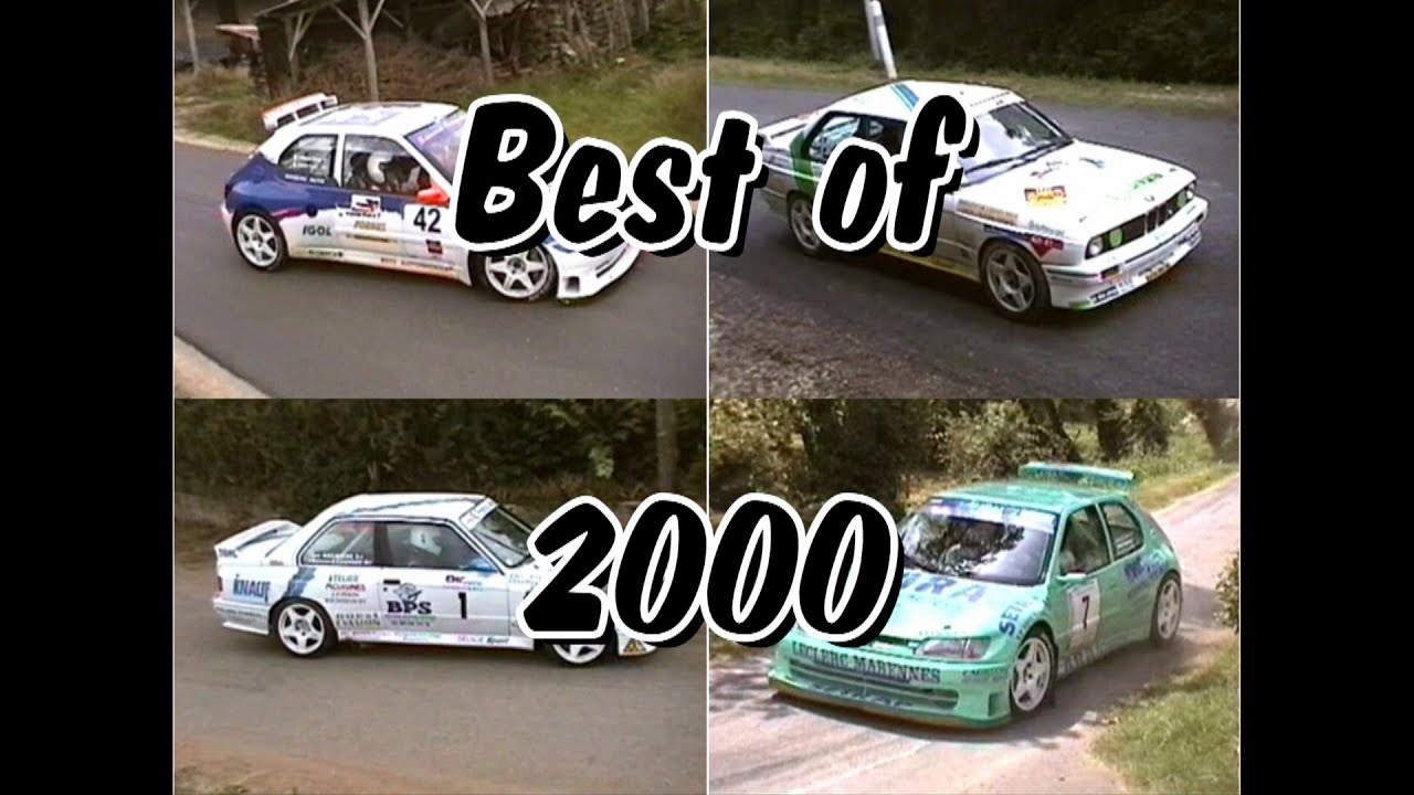 Rallye 2000