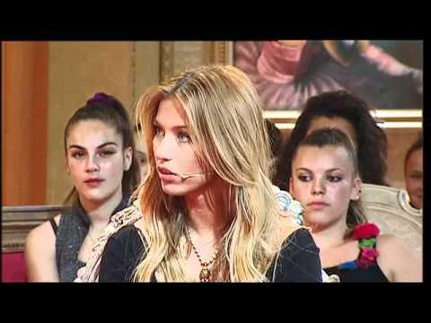 Dancing Forum 10 Qershor 2012 - Vizion Plus - Show