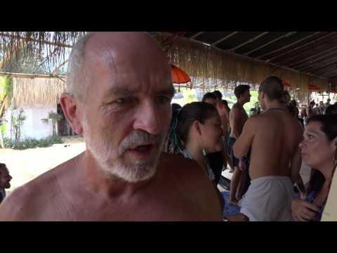 Richard Bock  Quantum Light Breath   Bali Spirit Festival
