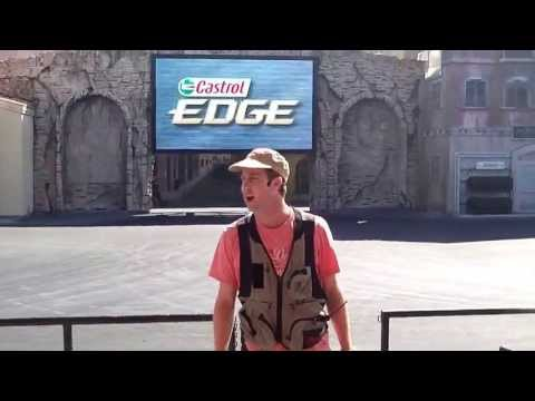 Hollywood Stunt Driver | Gold Coast Attractions | Movie World