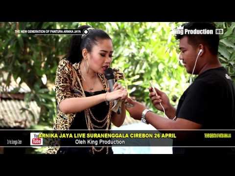 Bareng Bareng Janji -  Anik Arnika Feta Irwandi - Arnika Jaya Live Suranenggala Cirebon 26 April