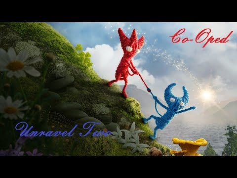 Co-Oped: Unravel Two - Episode 14 |