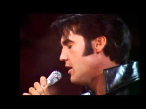Elvis Presley---Only You.