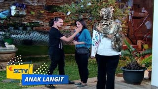 Highlight Anak Langit - Episode 883