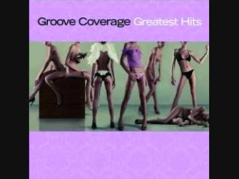 holy Coverage virgin groove