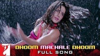 Dhoom machale dhoom / Katrina Kaif / Dhoom 3  HD