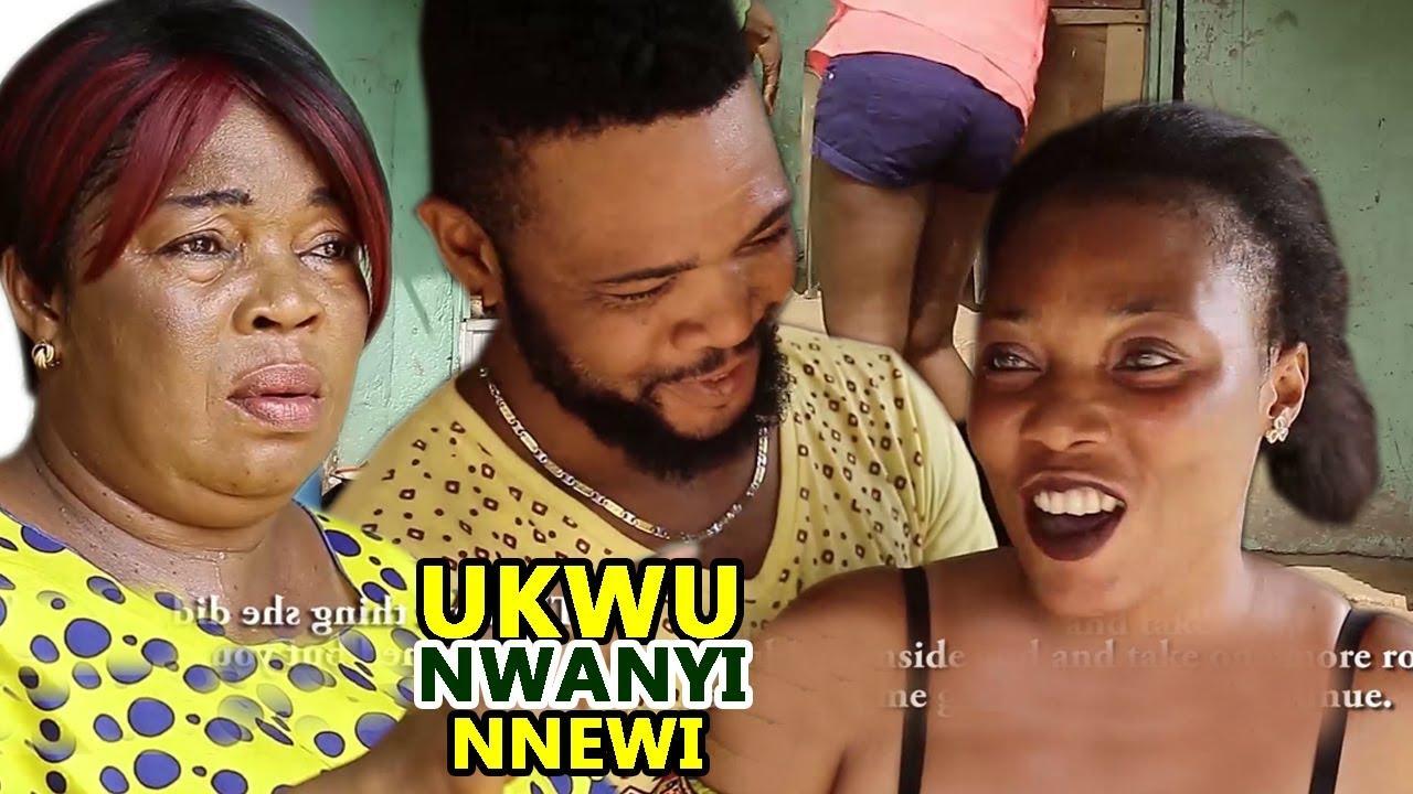 Download Ukwu Nwanyi Nnewi 1 - 2018 Latest Nigerian Nollywood Igbo Movie Full HD