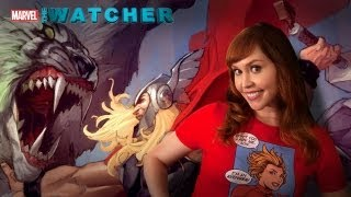Marvel's The Watch List 9/18 - Prepare for Thor the Dark World