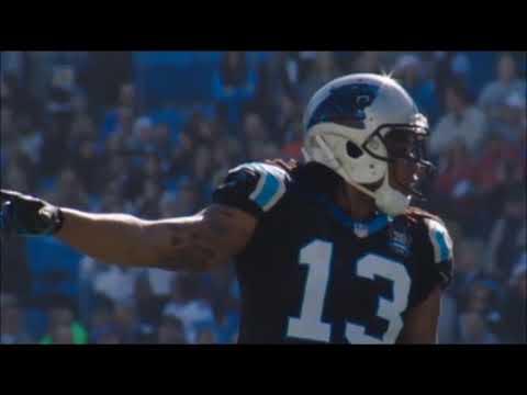 Carolina Panthers Kelvin Benjamin Tribute ||THANK YOU KB||