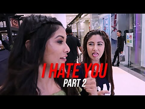 I Hate You: Part 2