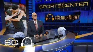 Scott Van Pelt continues Week 2 of #SeniorNight | SC with SVP