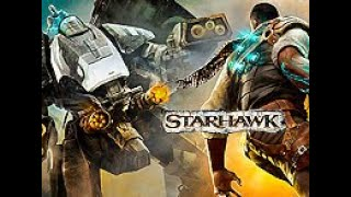 Starhawk, in-Game
