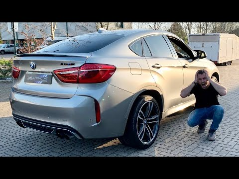 HOW TO BEAT A LAMBORGHINI URUS WITH THIS £35K BMW! *720BHP*