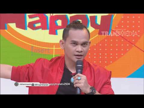INSERT TODAY - Kondisi  Billy Memprihatinkan ? Netizen Mencurigai Kekasih Barunya ! (25/4/18) Part 1