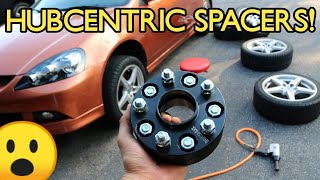 Gambar cover Installing SPACERS! & More! | Project Orange - Part 5 | Episode 39