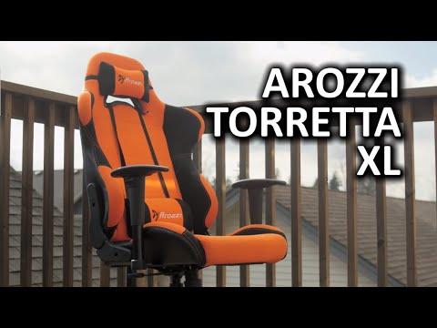 Does Chair Always Better Gaming Arozzi Xl Torretta Bigger Mean m8Nn0wOv