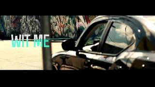 "T.I. Featuring Lil Wayne ""Wit Me"" (Exclusive Music Video Preview 1080 Full HD)"