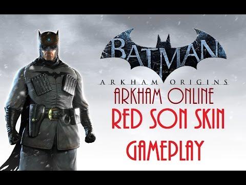 [Full-Download] Batman Arkham Origins How To Unlock The ...
