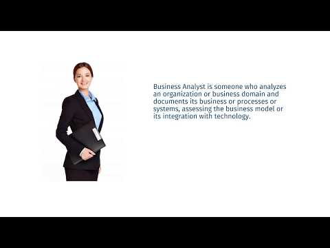 Difference between Data Analyst  Business Analyst
