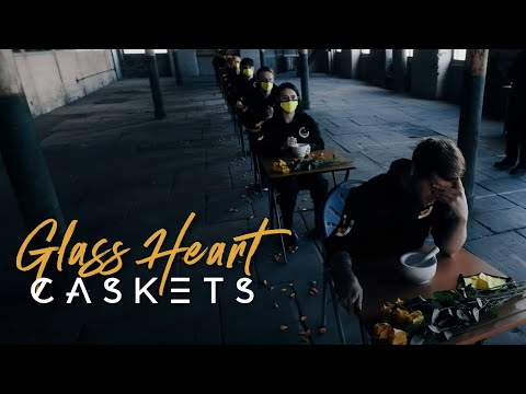 Captives - Glass Heart