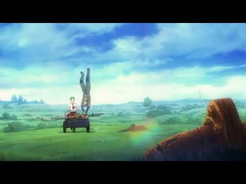 The best moment ⭐[Sakasama no Patema]