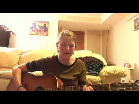Lorelai - Fleet Foxes (cover, Jessie Erickson)