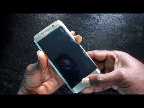 how to turn off Samsung galaxy s6 s7 s8 s9 without password - samsung phone  not turning off