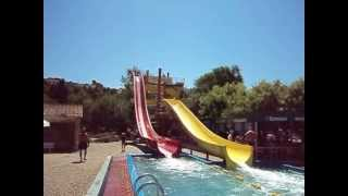 Slanica Beach Murter ★ water Slides(croatia best beaches - Slanica Beach Murter & water Slides : https://www.youtube.com/watch?v=ZSCJ4D_9CPE Это один из немногих песчаных пляжей ..., 2013-06-29T20:14:22.000Z)