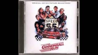 The Cannonball Run Insturmental Chuck Mangione
