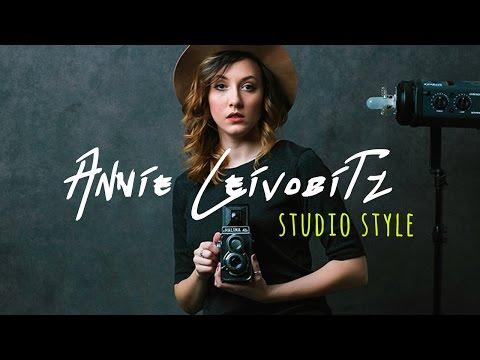 FOTOS ESTILO ANNIE LEIVOBITZ | Desiree Delgado